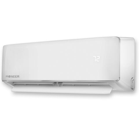 Ductless Split Air Conditioning   Heating System   DC Inverter