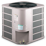 Central Ducted Split Air Conditioner Heat Pump