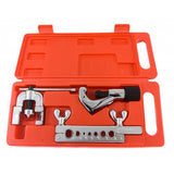 Flaring and Pipe Cutting Tool Set
