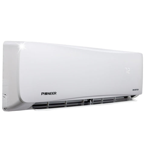 Ductless Split Air Conditioning | Heating System | DC Inverter