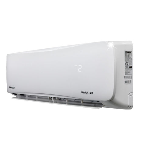 Ductless Split Air Conditioning | Heating System | DC