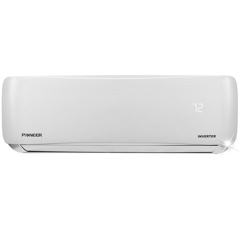 Pioneer® 12,000 BTU 21 5 SEER 230V Ductless Mini-Split Air