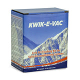 KWIK-E-VAC Line Set Flushing Kit Installation Simplifier for Mini Split Air Conditioning Systems