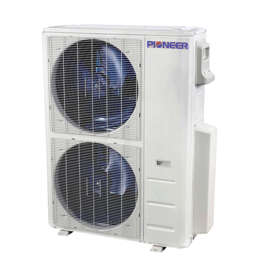 Pioneer 174 48 000 Btu 17 8 Seer Floor Ceiling Mini Split Air