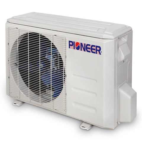 YN012GMFI22RPD - Outdoor Section Condenser 12,000 BTU 230V 21.5 SEER