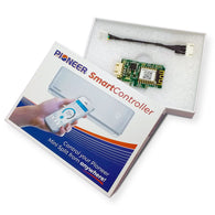 Wireless Internet Access & Control Module for Pioneer® WYS Systems