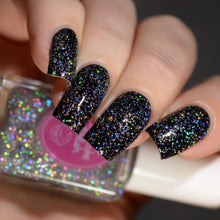 Sprinkles - Holographic Glitter Topcoat