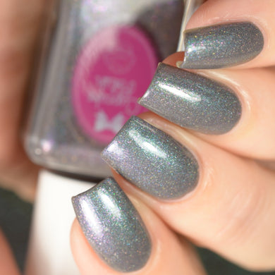 Queen - Multichrome Indie Nail Polish by Cupcake Polish
