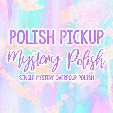 PPU Mystery  (single polish)