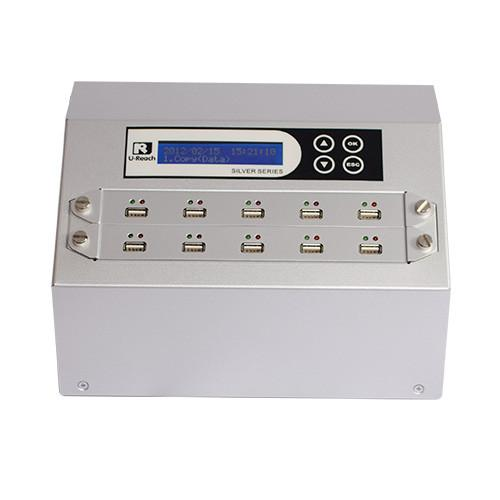 USB Duplicators - Silver Series