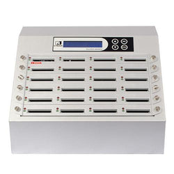 U-Reach 1 to 23 CF Duplicator and Sanitizer - Silver Series - U-Reach eStore