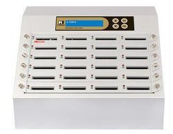 U-Reach 1 to 23 CFast Duplicator and Sanitizer - Golden Series - U-Reach eStore