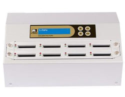 U-Reach 1 to 7 CFast Duplicator and Sanitizer - Golden Series - U-Reach eStore