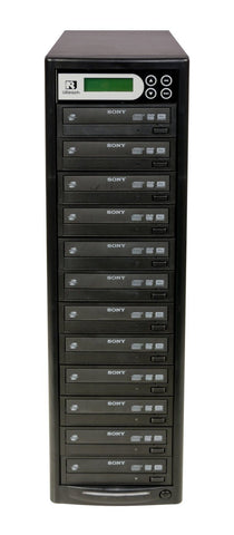 U-Reach 1 to 11 Premium DVD Duplicator - U-Reach eStore
