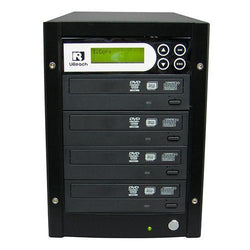 U-Reach 1 to 3 Premium DVD Duplicator - U-Reach eStore
