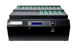 U-Reach M.2 (PCIe)/U.2 NVMe/SATA Duplicator and Sanitizer 1-15 - U-Reach eStore