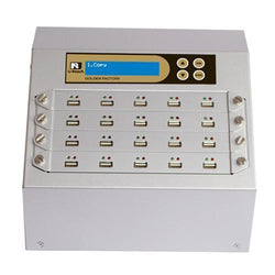 U-Reach 1 to 19 USB Duplicator and Sanitizer - Golden Series - U-Reach eStore