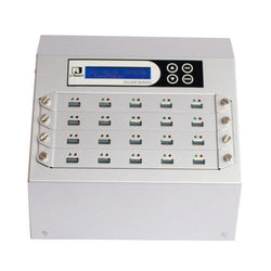 U-Reach 1 to 19 USB Duplicator and Sanitizer - High Speed Series - U-Reach eStore