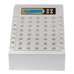 U-Reach 1 to 59 USB Duplicator and Sanitizer - Golden Series - U-Reach eStore