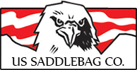 US Saddlebag