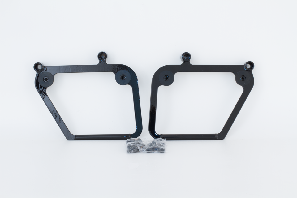 Honda VTX 1300 R/S - Saddlebag Frame Kit