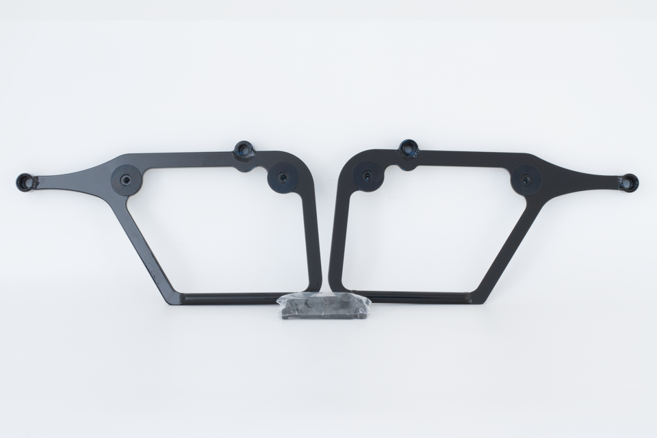 Honda VTX 1800 R/S - Saddlebag Frame Kit