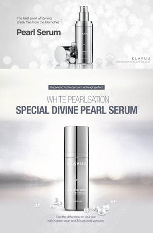 Buy 1-Get-1 FREE Today Only $37 (62% off). Bloom Beautiful White Pearl Serum for Sunspots and Smoother Skin. Lifetime FREE Shipping in US!