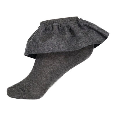 JRP Wool Lace Anklet Sock