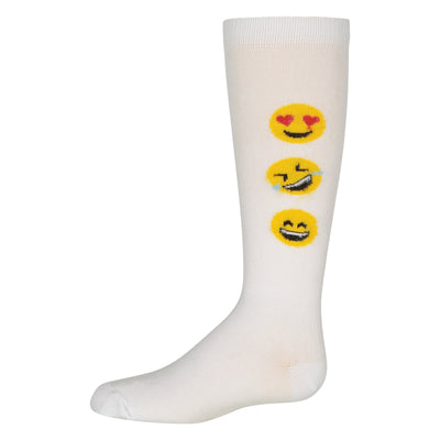 JRP Emoji Knee High Sock