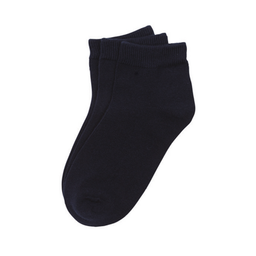 Trimfit 3 Pack Crew Sock