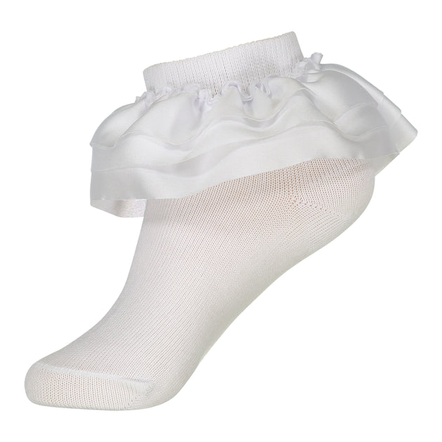 JRP Three Layered Anklet Sock