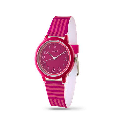 Ovvel Teen Design Analog Watch