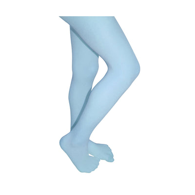 Butterfly Lycra Opaque Tights
