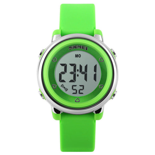 Ovvel Solid Digital Watch