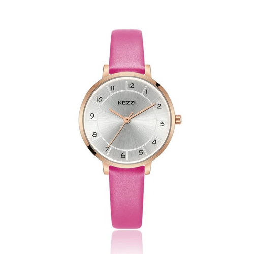 Ovvel Teen Solid Analog Watch