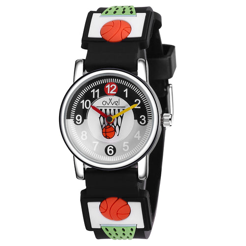 Ovvel Sports Analog Watches