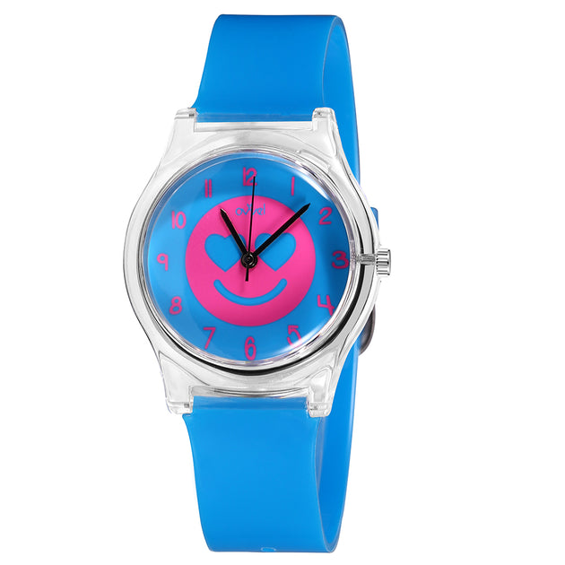 Ovvel Design Analog Watch