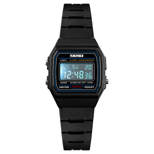 Ovvel Square Digital Watch