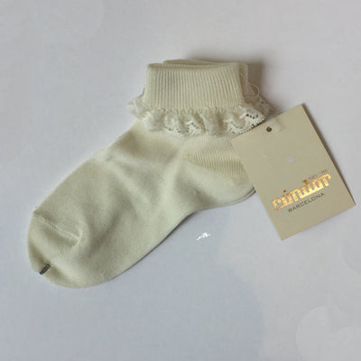 Condor Lace Anklet Sock - 2439/3