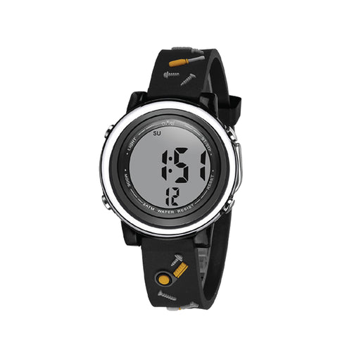 Ovvel Digital Design Watch
