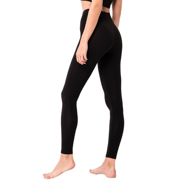 Kiki Riki Seamless Basic Cotton Leggings