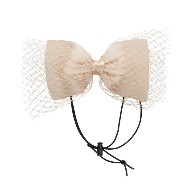 Project 6 NY Avant Garde Bow Headband
