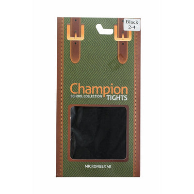 Champion School Collection Tights