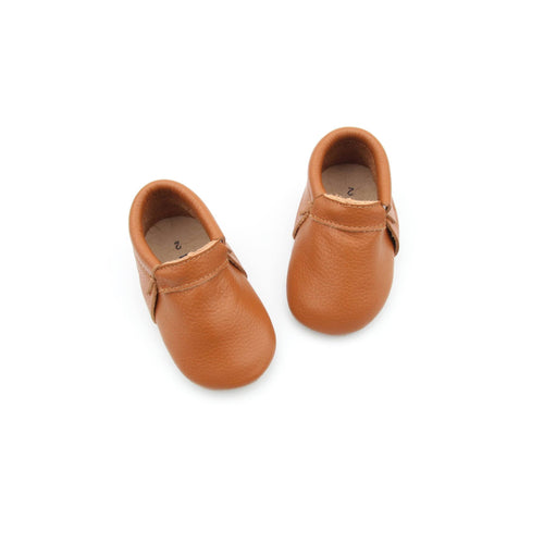 Baby Moccs Signature Bare Moccasins Baby Shoe
