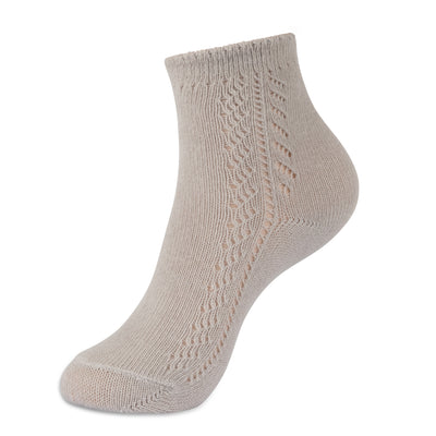 JRP Crochet Midcalf Sock