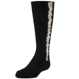 JRP Feather Stripe Knee High Sock