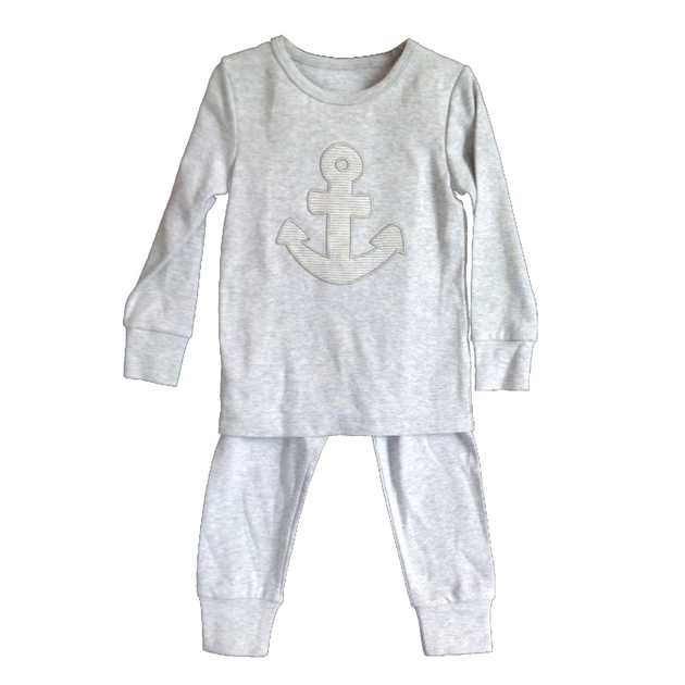 Hide N Seek Anchor 2 Piece Pajamas