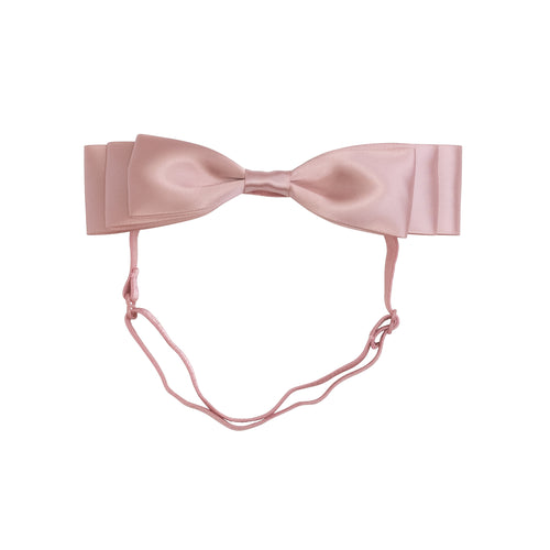 Project 6 NY Heather Baby Wrap Headband