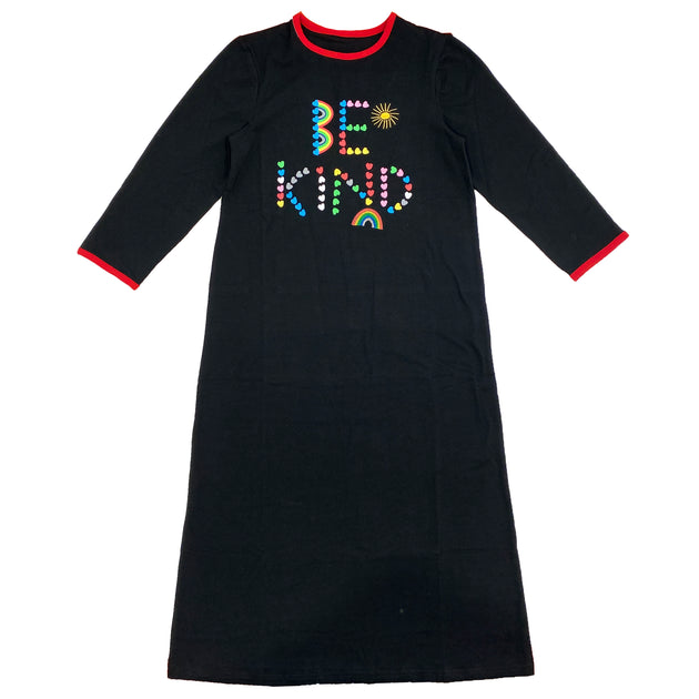 Jolie Enfant Rainbow Nightgown