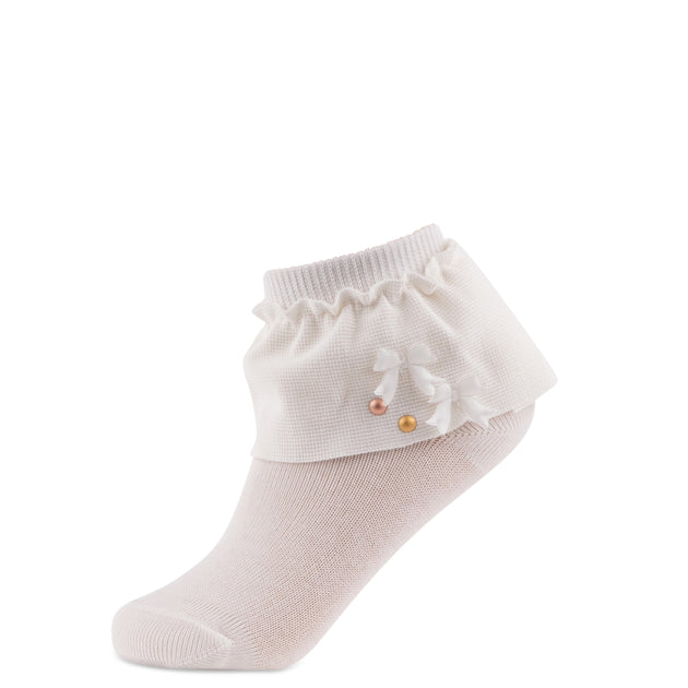 JRP Dreamy Lace Anklet Sock